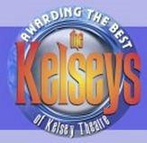Kelsey Theater Awards