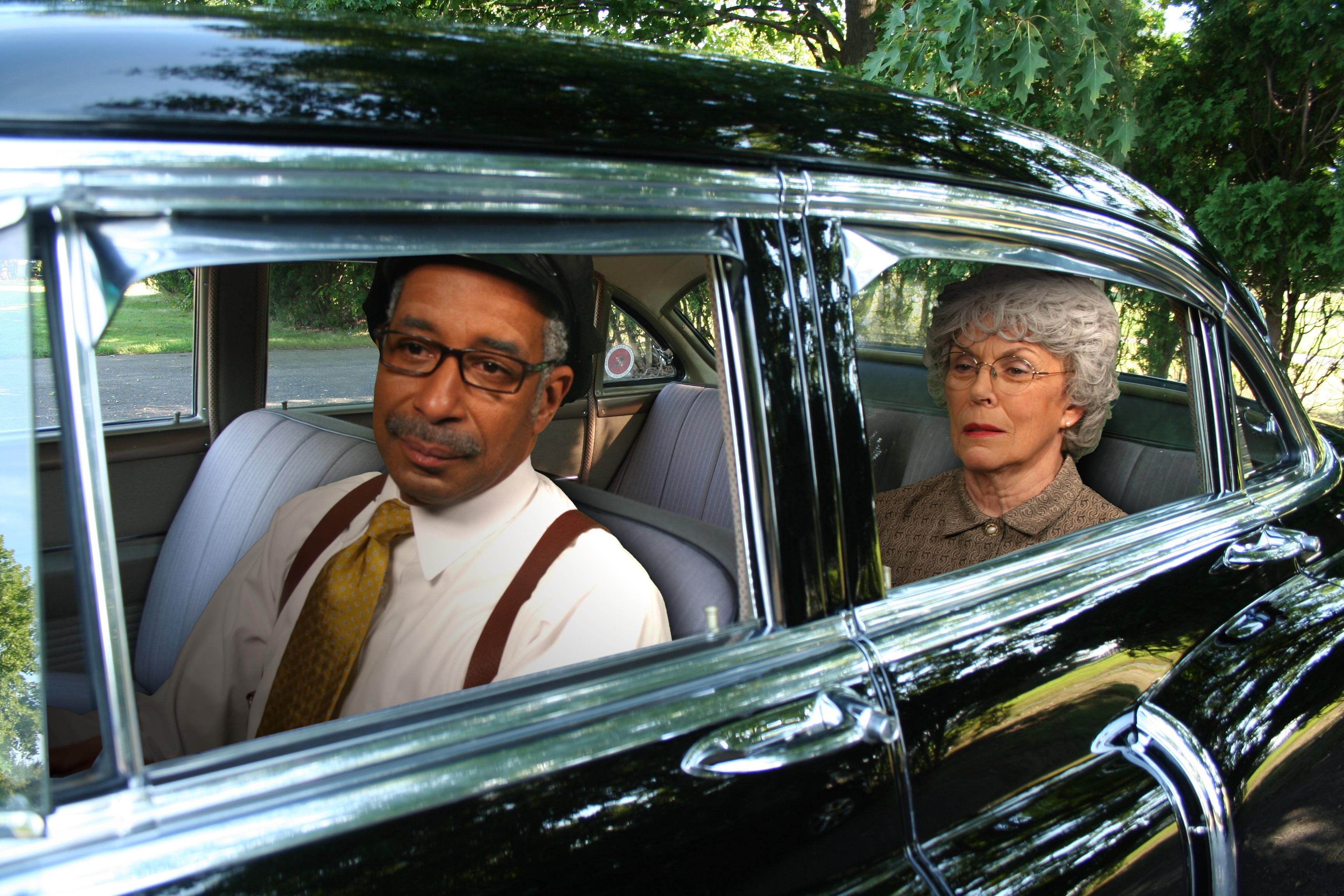 Driving Miss Daisy: Press Photos
