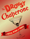Drowsy Chaperone Auditions